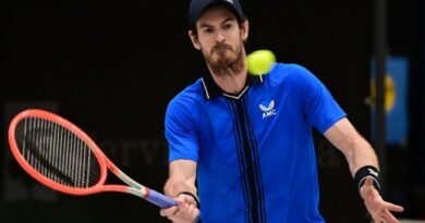Andy Murray wins season opener at ATP Challenger in Biella
