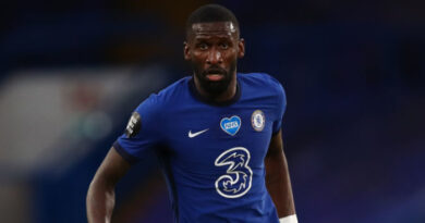 'Lampard in or out, I would have stayed anyway' – Rudiger never considered Chelsea exit