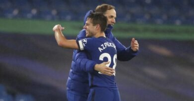 Azpilicueta has been dreaming of the Champions League since arriving at Chelsea