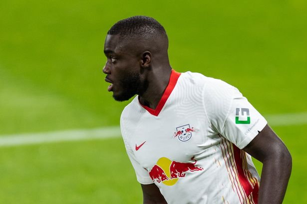 Dayot Upamecano RB Leipzig defender to join Bayern Munich in summer