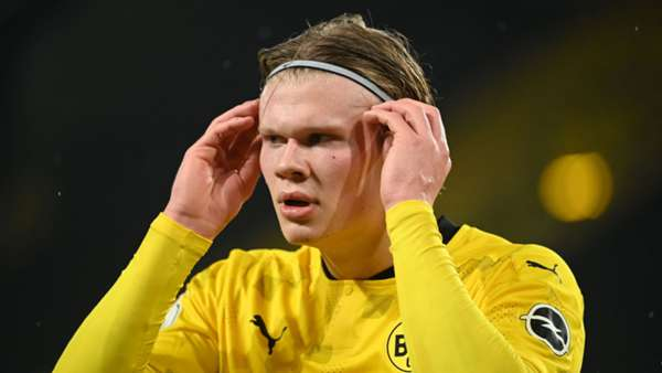 The Norwegian striker has issued a rallying cry ahead of the Bundesliga side's Champions League clash against Sevilla this week