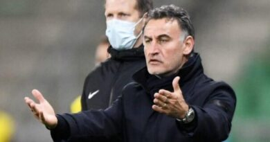"""Lille - Galtier: """"Our best-controlled game of the season"""""""