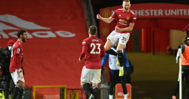 McTominay's well-taken extra-time strike was enough to send Manchester United into the FA Cup quarter-finals