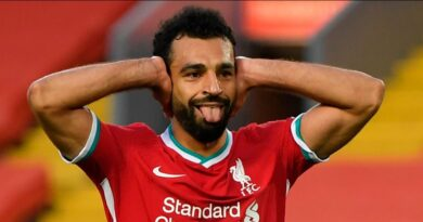 The iconic former Reds striker cannot see a prolific presence in Jurgen Klopp's current squad forcing his way through the exits at Anfield