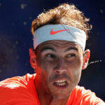 Rafael Nadal Cruises to Win vs. Michael Mmoh
