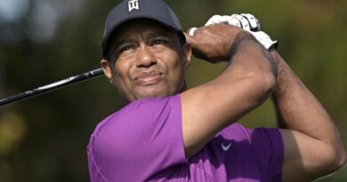Tiger Woods hopeful of Masters start after latest back surgery