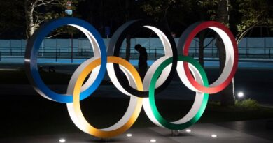 Tokyo 2020: Games chief's remarks about women 'absolutely inappropriate', says IOC