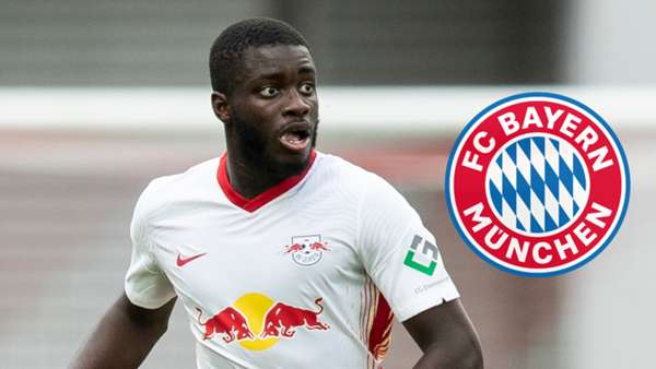 Bayern Munich beat Liverpool and Chelsea to signing of Upamecano