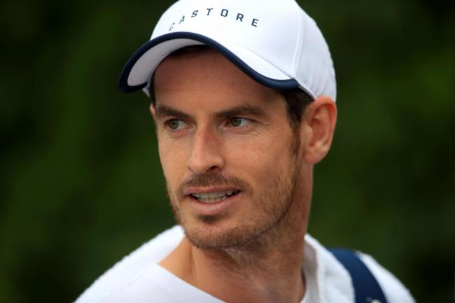 Andy Murray says he would be keen to become a caddie to a professional golfer when he eventually calls time on his tennis career.