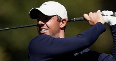 Arnold Palmer Invitational: Rory McIlroy shares Bay Hill lead after superb first round