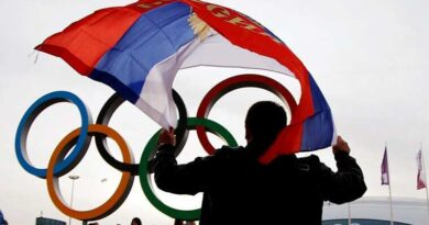 Athletics doping Plan for Russia's readmittance to World Athletics approved