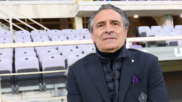 Prandelli has managed 10 major clubs including Roma, Valencia and Galatasaray