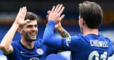 Chelsea moved into the FA Cup semi-finals with a hard-fought home win against Sheffield United