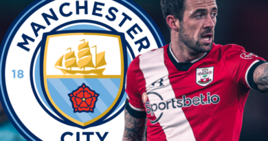 Danny Ings, 28, could be a target for Manchester City