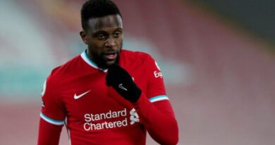 Dortmund are interested in Liverpool and Belgium striker Divock Origi