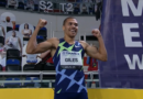 Elliot Giles: the story behind breaking a 38-year-old British record