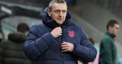 England Under-21 manager Aidy Boothroyd believes it is not possible to succeed in the role, as his side face a second successive group-stage exit from the European Championship.