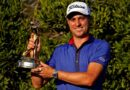 Players Championship: Justin Thomas edges Lee Westwood for victory