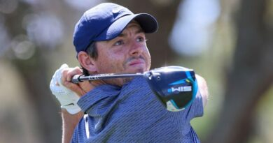 Rory McIlroy engages Pete Cowen to rediscover form for Masters