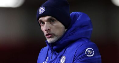 Thomas Tuchel says Chelsea are a team to be feared in the Champions League