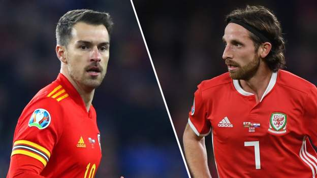 World Cup qualifiers: Injury doubt Aaron Ramsey included as Joe Allen returns for Wales