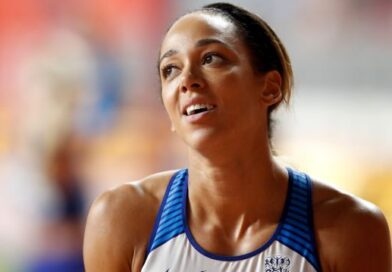 World heptathlon champion Katarina Johnson-Thompson says Olympic success this summer will be determined by who has coped best with the pandemic.