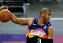 NBA: Chris Paul reaches 10,000 assists as the Phoenix Suns beat the Los Angeles Lakers