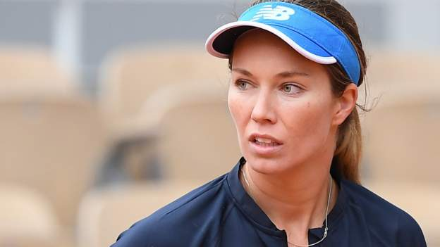"American world number 40 Danielle Collins is having surgery for endometriosis because it is causing her ""too much physical agony""."