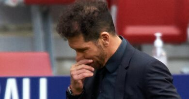 Atletico Madrid lost to Bilbao » NBS NEWS