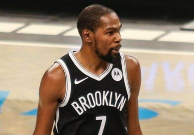 Kevin Durant: Brooklyn Nets star fined and 'sorry' for Michael Rapaport exchange