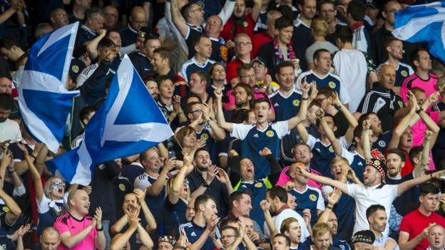 Euro 2020: Hampden gets approval for 12,000 fans at each game