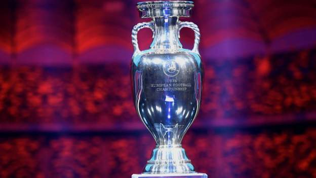 Euro 2020: Host nations announce positions on fans