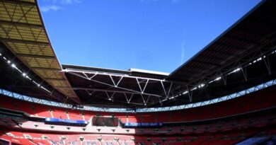 Euro 2020: Wembley given extra last-16 tie - which could involve England