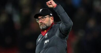 'It was special Klopp wanted to work with me' - New Leverkusen coach Wolf opens up