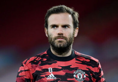 Juan Mata is set to be offered a new one-year deal at Man utd