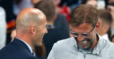 Liverpool will not be on a revenge mission when they face Real Madrid in the quarter-finals of the Champions League, says boss Jurgen Klopp.