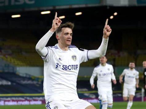 Llorente scored a late equaliser for Leeds to deny Liverpool a place in the top four