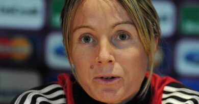 Lyon: Sonia Bompastor replaces Jean-Luc Vasseur as French champions' coach