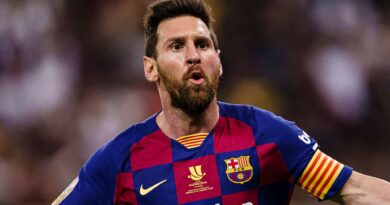 Manchester City are keen on bringing both Lionel Messi and Haaland to Etihad Stadium