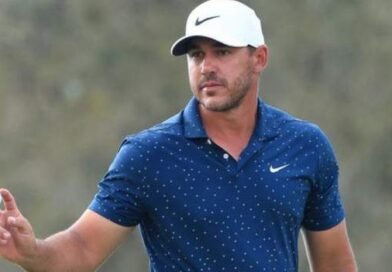 Masters 2021: Brooks Koepka says he can win at Augusta after knee surgery