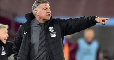 """Sam Allardyce does not want to """"mess about"""" if West Brom are relegated and will only stay if there is a realistic chance of promotion back to the Premier League."""