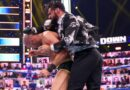 Seth proves himself to be The Swiss Superman's kryptonite