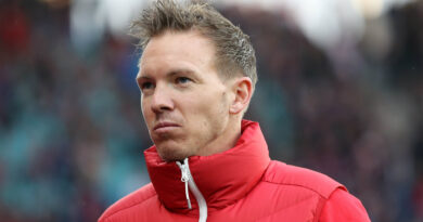 'There are no talks with Bayern' - Nagelsmann denies being in line to replace Flick at Allianz Arena