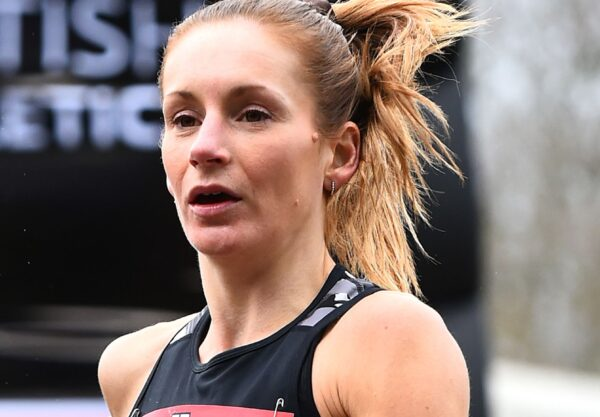 Tokyo 2020: First seven members of Team GB athletics squad confirmed