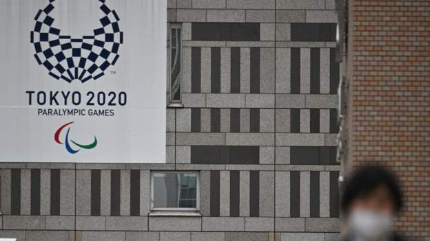 Tokyo 2020 Paralympics: IPC to allow classification for 10 sports to take place before Games