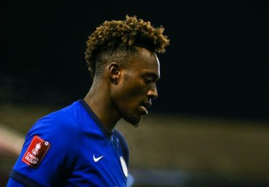 Tuchel leaves Chelsea's top scorer Abraham out of FA Cup semi-final squad