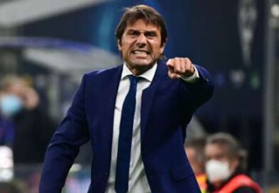 Llorente: It's hard to be with Conte for over a year but he's the best coach I've ever had