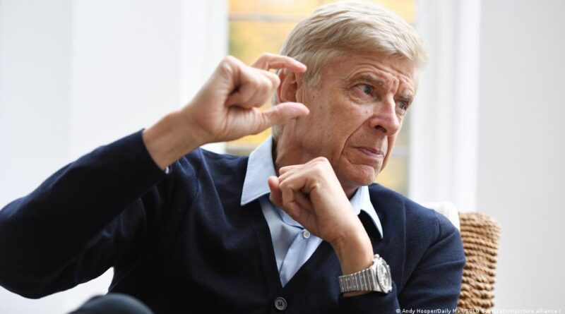 Former Arsenal manager Arsene Wenger has claimed that offside calls could be automated at the 2022 World Cup in Qatar, with further advances in technology planned amid ongoing criticism of VAR.
