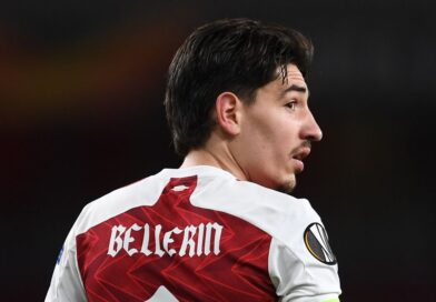 'Teams are not beating us, it's us losing the games' - Bellerin in concerning assessment of Arsenal