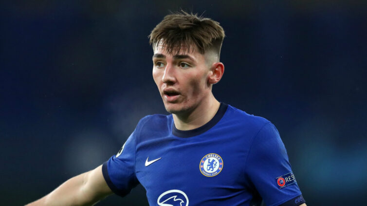 What's going on with Gilmour? Chelsea's golden boy pushed further towards fringes after Tuchel's arrivalWhat's going on with Gilmour? Chelsea's golden boy pushed further towards fringes after Tuchel's arrival